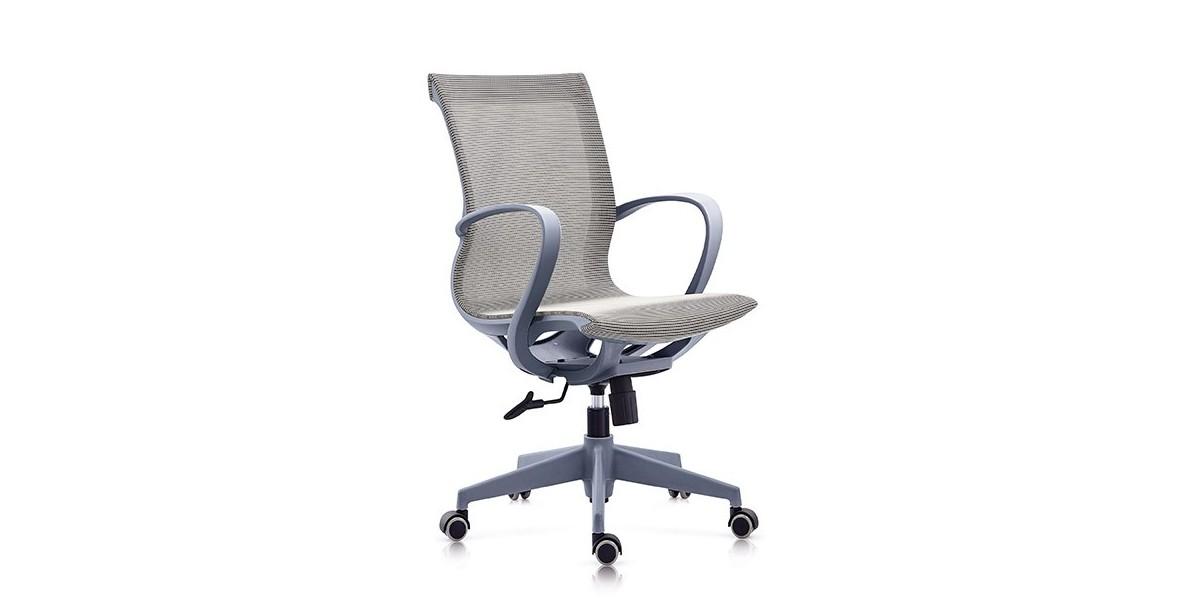 办公椅 MQ301B-H/MQ301B