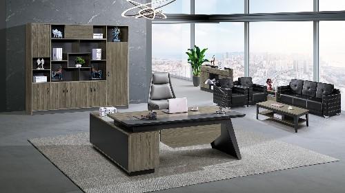 企业为什么都喜欢选择定制办公家具?