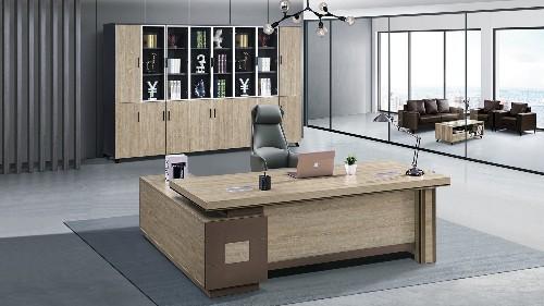 新风尚现代办公家具定制设计流行趋势