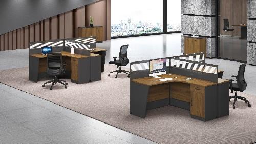 办公家具定制规划及优势分析
