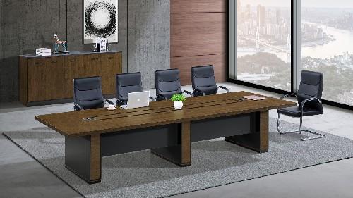 浅谈办公家具设计制作的定义与原则性