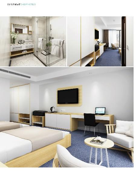 酒店家具定制的意义及定制优势