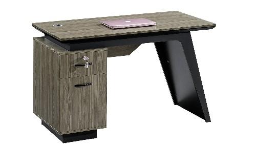 现代办公家具风格设计特点及定制注意