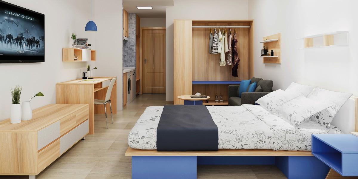 酒店家具SW-JD811
