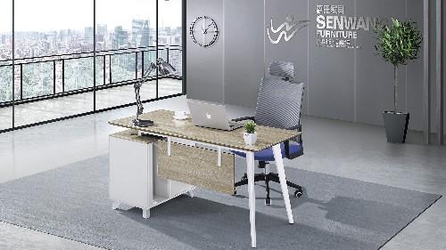 购买办公家具造型风格色彩搭配如何挑选?