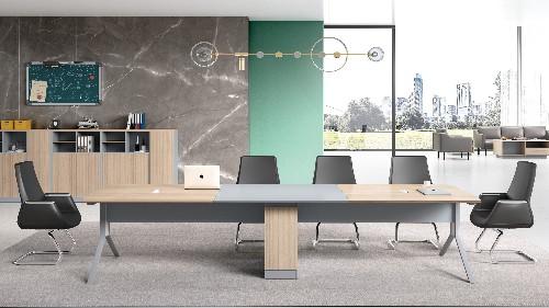 现代理想办公室办公家具选购须具备的要素