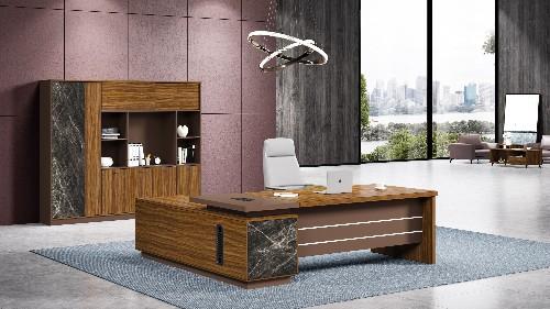 现代办公室设计配置什么样的办公家具?