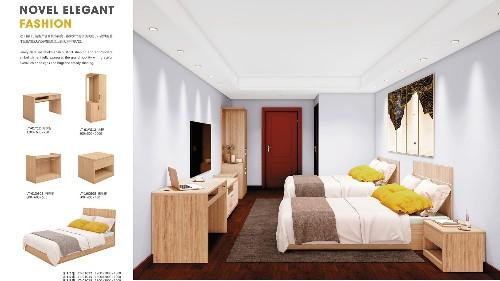吸引消费者酒店装修个性定制家具设计特点