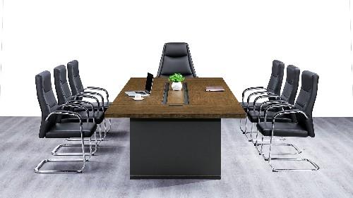 你知道办公室办公家具怎么合理搭配吗?