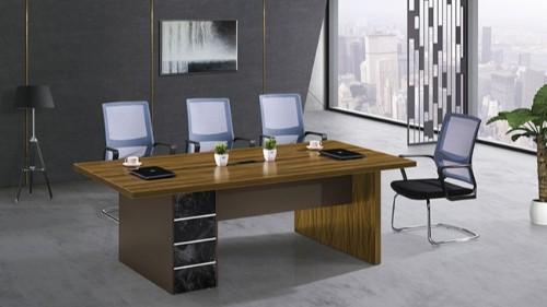 办公家具定制现代化风格设计体现