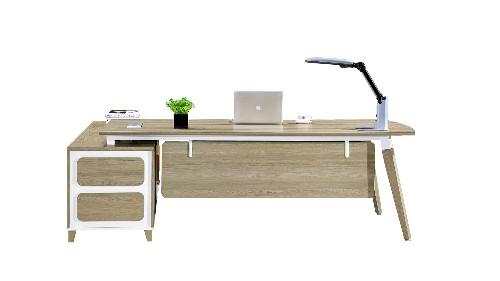 企业的负责人工作室办公家具配套相关知识
