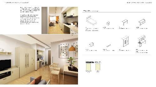 现代酒店家具色彩设计及合理布局的原则
