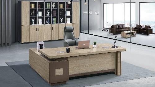 绿色环保办公家具广泛应用设计特点