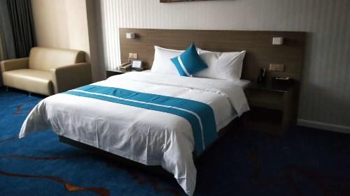 环保酒店家具设计流行趋势及产品级别判断介绍