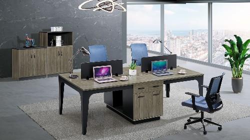 办公家具厂家办公室家具设计装修搭配的学问