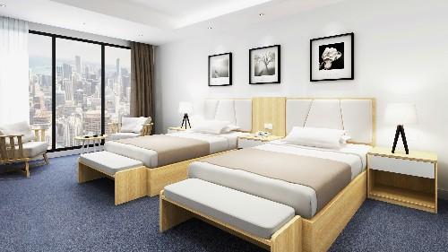 现代中式酒店家具设计风格要素及特点介绍