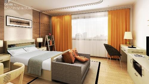 酒店客房家具的构成配置要求和保养知识