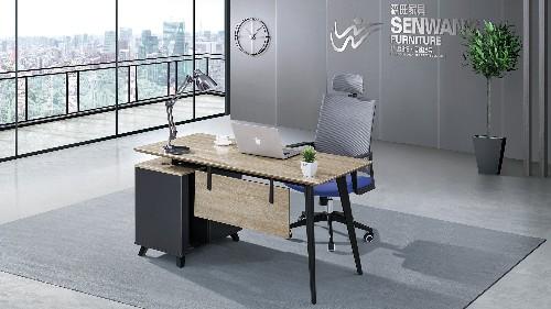 现代办公家具找厂家直接定制有哪些优势?
