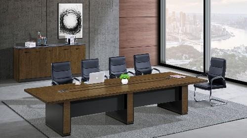 办公家具要根据工作内容及装修来结合设计