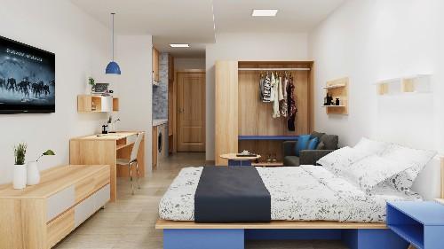随着时代的发展酒店家具设计文化理念探讨