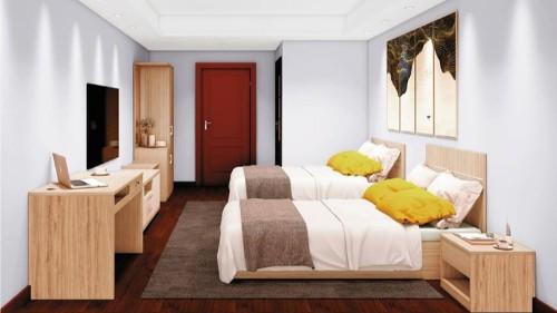 不同酒店风格家具选购技巧总结