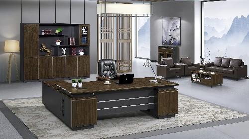 办公家具定制可满足高质量的办公环境