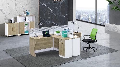 新趋势下现代办公家具设计要素