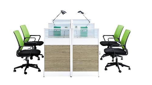 打造简洁便利现代办公家具设计