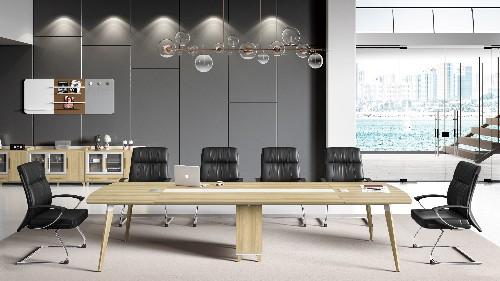 你知道如何选择合适你的办公家具?