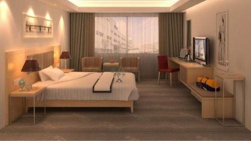 酒店装修设计酒店家具整体搭配要点