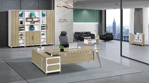 办公家具厂家现代办公家具个性化设计的特点