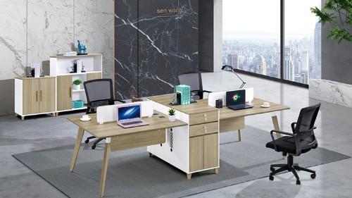 办公家具定制满足新生代消费群体个性化需求