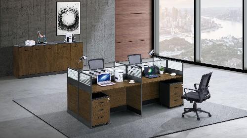 个性化办公家具定制的发展及定制的作用