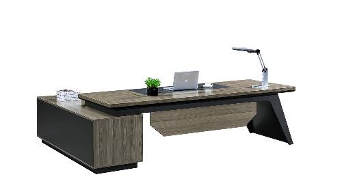 定制办公家具能满足现代时尚潮流需求