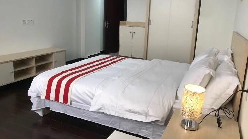 酒店整体装修家具规划设计元素