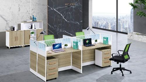 说说办公家具定制与成品办公家具对比的优势