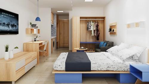 酒店客房如何装修才能体现自己的特色和品位?
