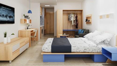 引领酒店家具未来几年的几大发展趋势