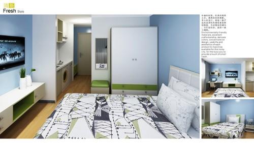 营造舒适居住氛围酒店家具细节设计要点