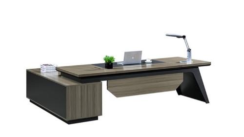 现代化风格设计的办公家具深受大众所喜爱