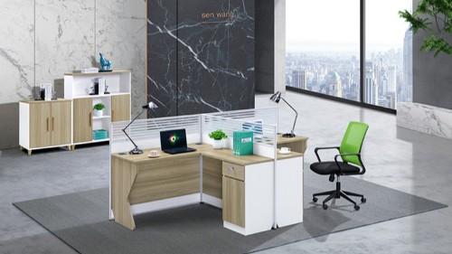 现代办公空间办公家具规划搭配的五大要素