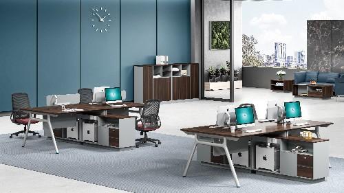健康办公空间办公家具设计理念