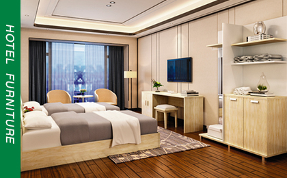 酒店/公寓家具