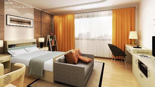 选择酒店家具的6个原则你知道吗?