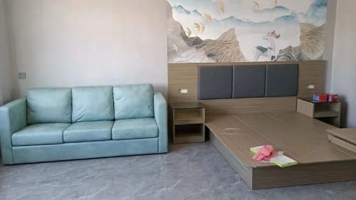 浅谈酒店家具的设计保养原则