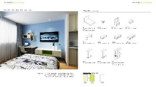 酒店家具定制设计意义及选购要注重的准则