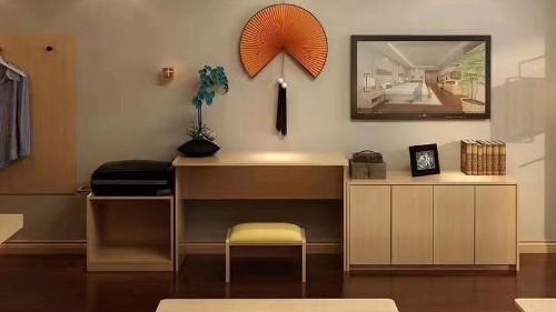 酒店家具定制设计遵循的原则与定制要求