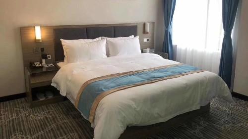 酒店家具定制设计遵循的原则与注意事项