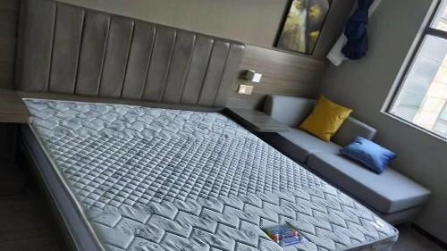 酒店家具沙发定制的类型及色彩搭配