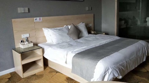 现代酒店家具的特点及设计含义
